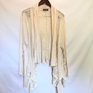 Fenn Wright Mason Festival Cardigan Size Medium